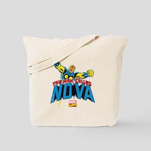 The Man Called Nova Tote Bag