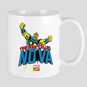 The Man Called Nova Mug