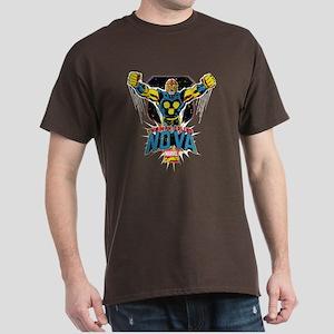 Vintage Nova Dark T-Shirt