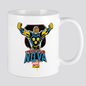Vintage Nova Mug