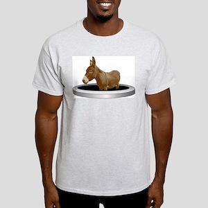 Ass Hole Light T-Shirt