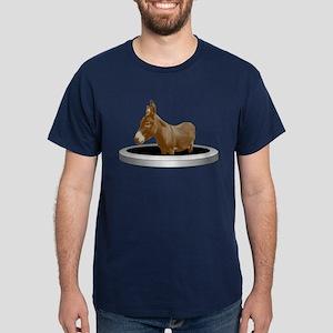 Ass Hole Dark T-Shirt