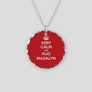 Hug Madalyn Necklace