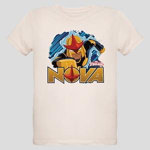 Nova Action Organic Kids T-Shirt