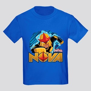 Nova Action Kids Dark T-Shirt