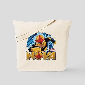 Nova Action Tote Bag
