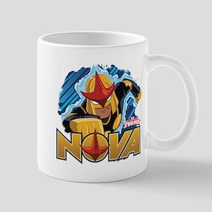 Nova Action Mug