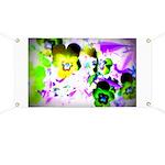 Violets Banner