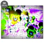 Violets Puzzle