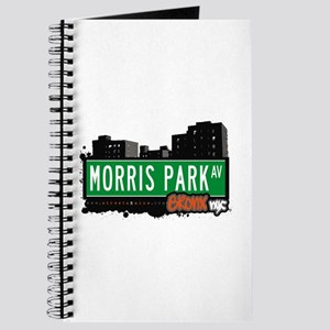 Morris Park Av, Bronx, NYC Journal