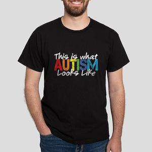 ThisIsWhatAutismLooksLike T-Shirt
