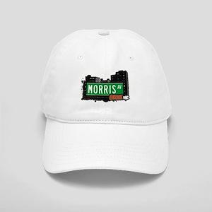 Morris Av, Bronx, NYC Cap