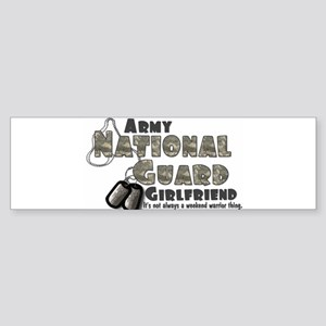 ACU-Army National Guard GF Bumper Sticker