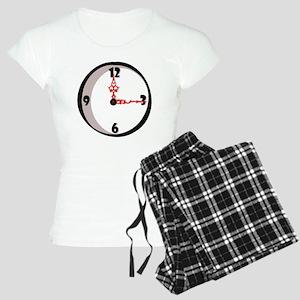 It's time to Women's Light Pajamas