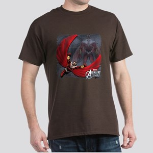 Soaring Falcon Dark T-Shirt