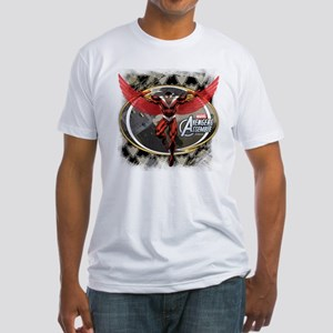 Falcon 5 Fitted T-Shirt