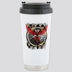 Falcon 5 Stainless Steel Travel Mug