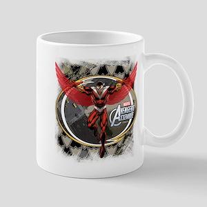 Falcon 5 Mug