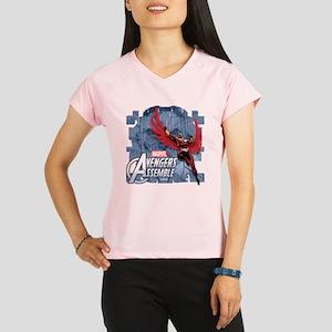 Falcon 2 Performance Dry T-Shirt