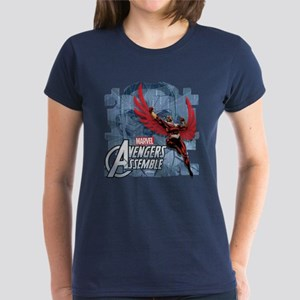 Falcon 2 Women's Dark T-Shirt
