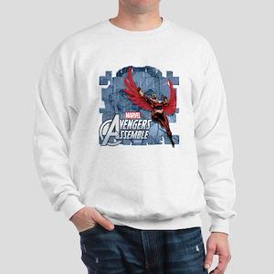 Falcon 2 Sweatshirt