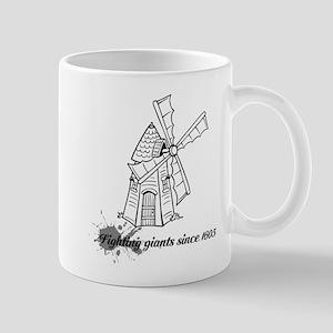 Don Quixote Mug