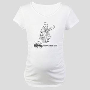 Don Quixote Maternity T-Shirt
