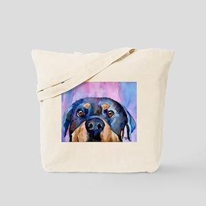 Rotty #2 Tote Bag
