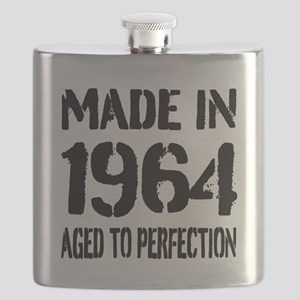 1964 Aged to perfection Flask