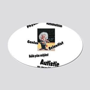 2-al autism Wall Decal