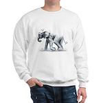 Baby Elephant Sweatshirt