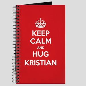 Hug Kristian Journal