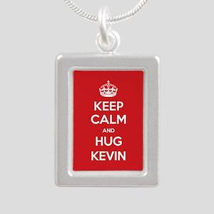 Hug Kevin Necklaces
