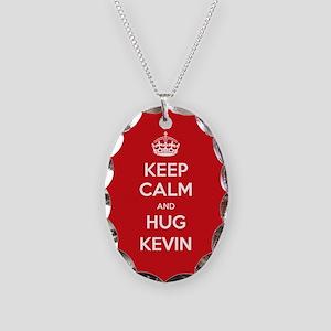 Hug Kevin Necklace