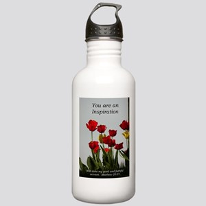 You're an Inpiration - Stainless Water Bottle 1.0L
