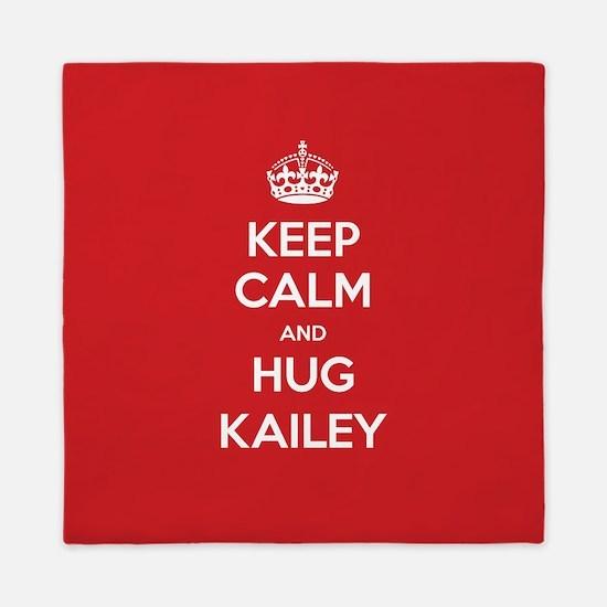 Hug Kailey Queen Duvet