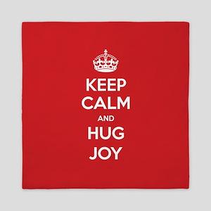 Hug Joy Queen Duvet