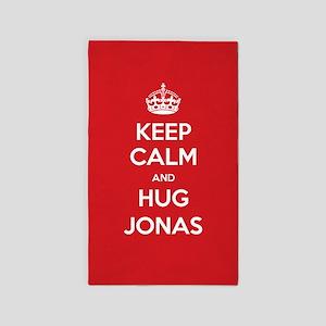 Hug Jonas 3'x5' Area Rug