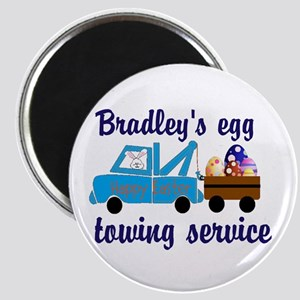 Easter Egg Towing Magnets