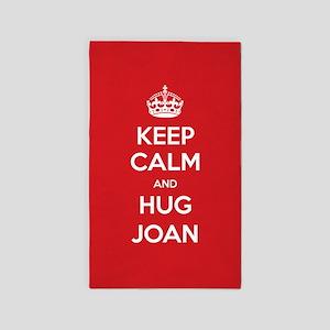 Hug Joan 3'x5' Area Rug