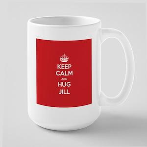 Hug Jill Mugs