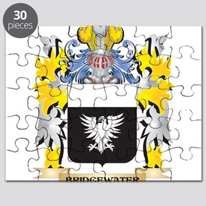 Family crest puzzles cafepress bridgewater coat of arms family crest puzzle thecheapjerseys Gallery