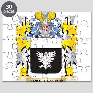 Family crest puzzles cafepress bridgewater coat of arms family crest puzzle altavistaventures Gallery