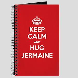 Hug Jermaine Journal