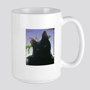 The Little Jerry Large Mugs
