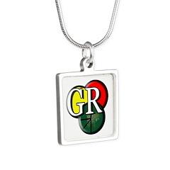 Gr Logo Necklaces