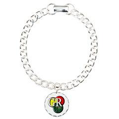 Gr Logo Bracelet Bracelet