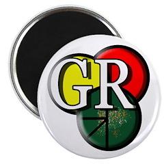 Gr Logo Magnets