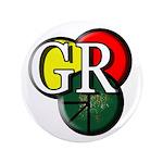"""Gr Logo 3.5"""" Button (100 Pack)"""