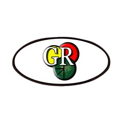 Gr Logo Patches